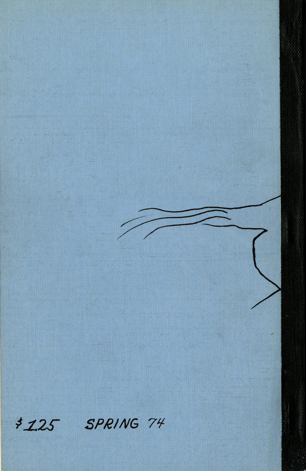 Volume II, Back (1974)