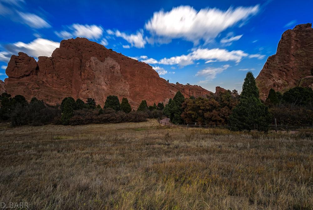 Garden of the Gods (Colorado Springs, Co.)
