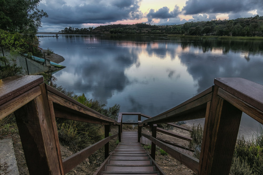 Miramar Lake, CA