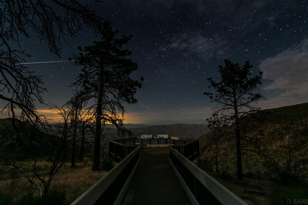 Mt. Laguna, Ca.