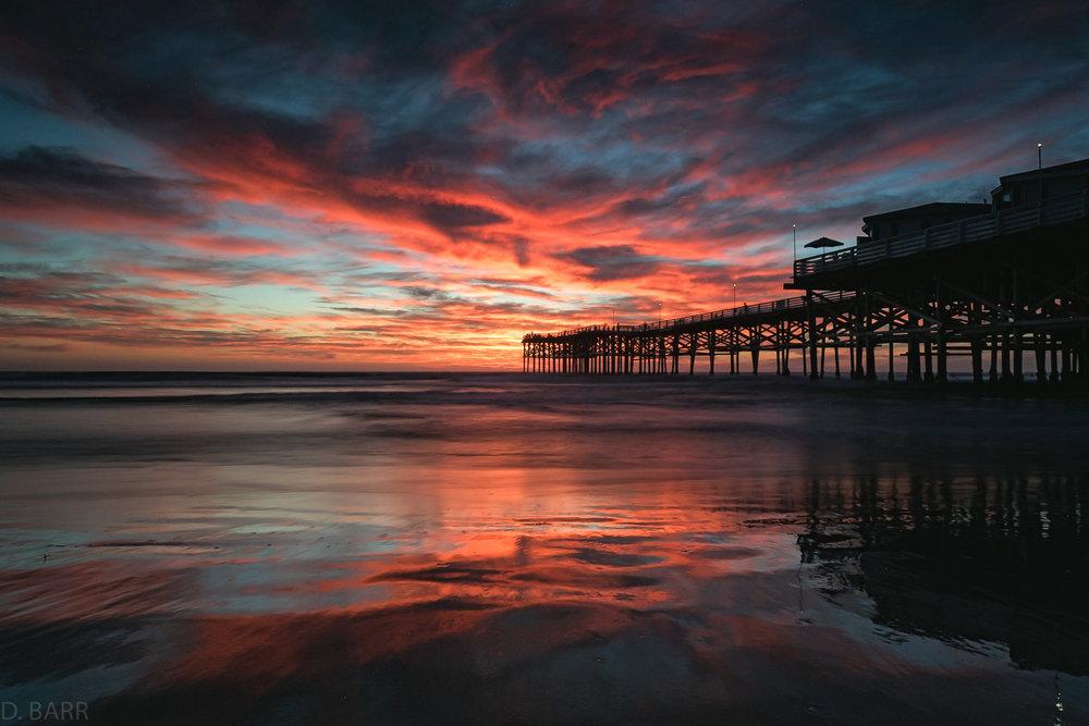 Pacific Beach (San Diego, Ca.)