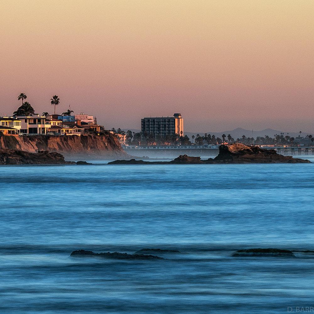North Pacific Beach (San Diego, Ca.)