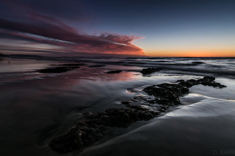 Solana Beach, Ca.