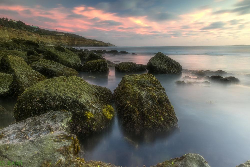 Sunset Cliffs (Ocean Beach, Ca.)