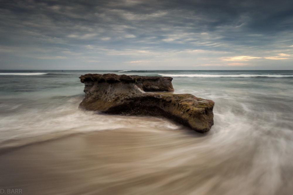 Swami's Beach (Encinitas, Ca.)