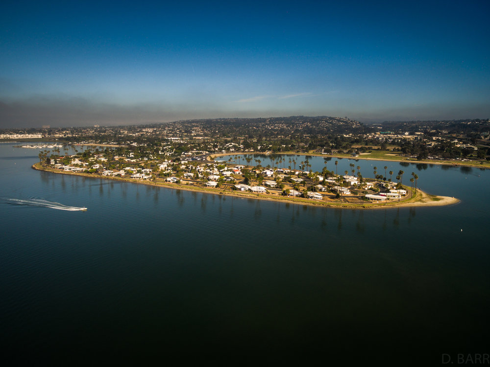 Mission Bay (San Diego, Ca.)