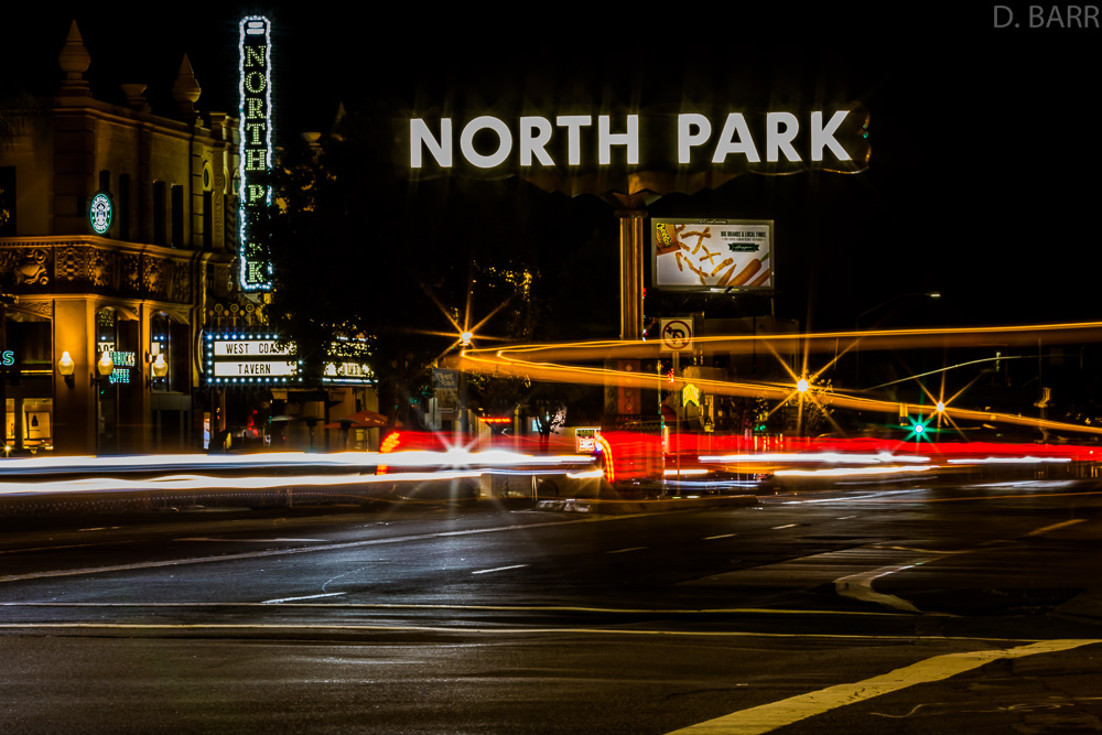 North Park (San Diego, Ca.)