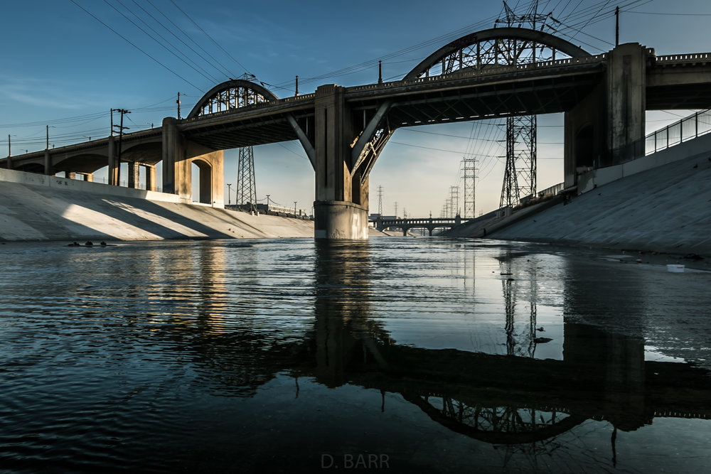 6th Street Bridge (Los Angeles, Ca.)