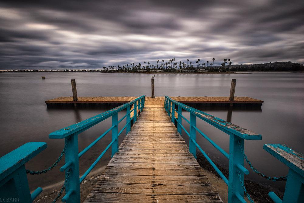Mission Bay (San Diego, Ca.)