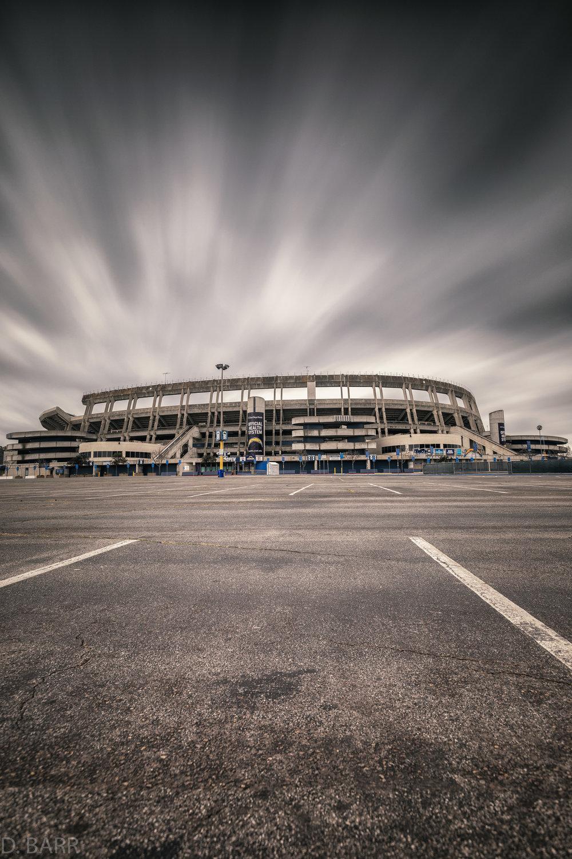 Qualcomm Stadium (San Diego, Ca.)
