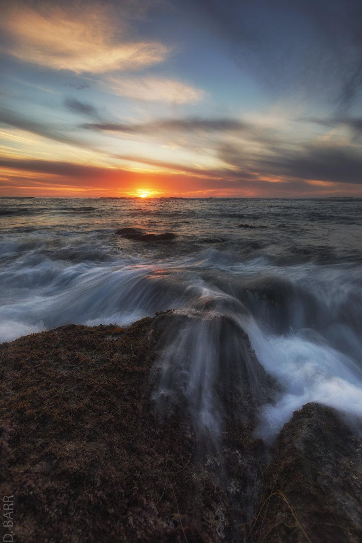 Ocean Beach, Ca.