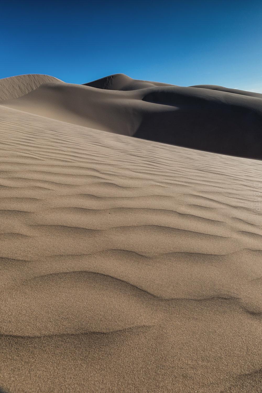 Imperial Sand Dunes (El Centro, Ca.)
