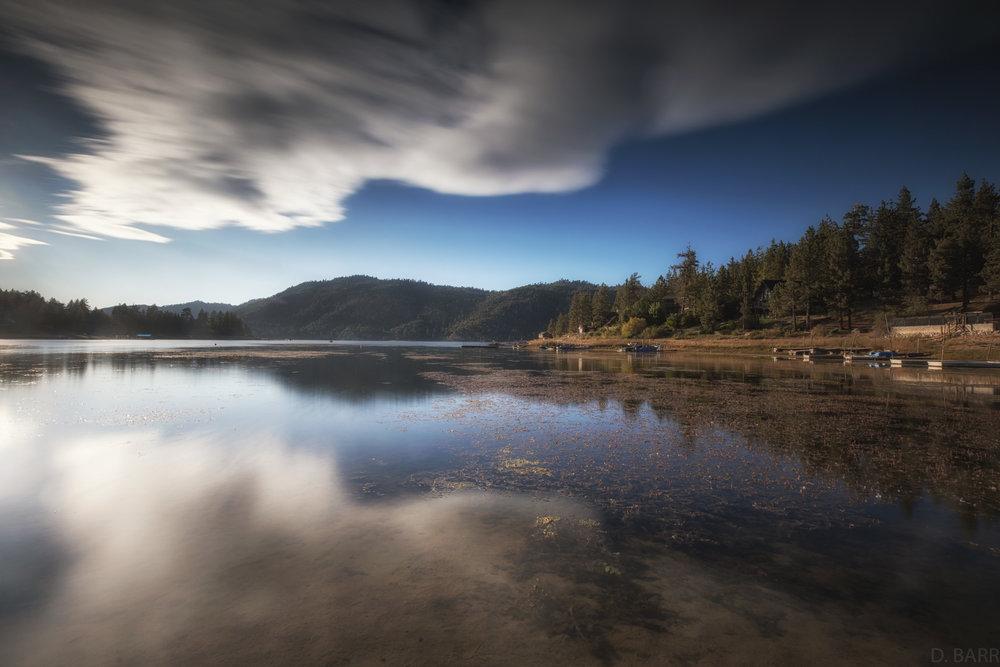 Big Bear Lake, Ca.