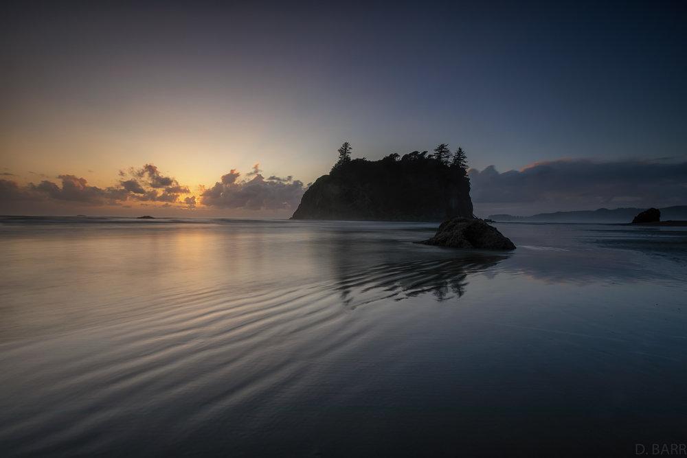 Ruby Beach, Wa.