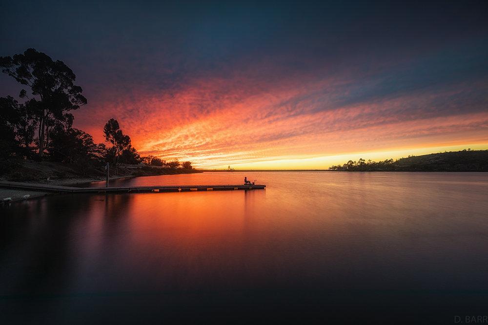 Miramar Lake (San Diego, Ca.)