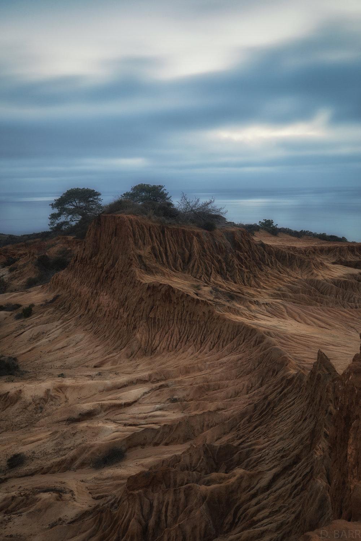 Broken Hill (La Jolla, Ca.)