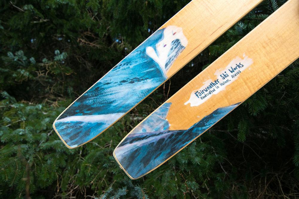 Fairweather Ski Works_Skis.jpg