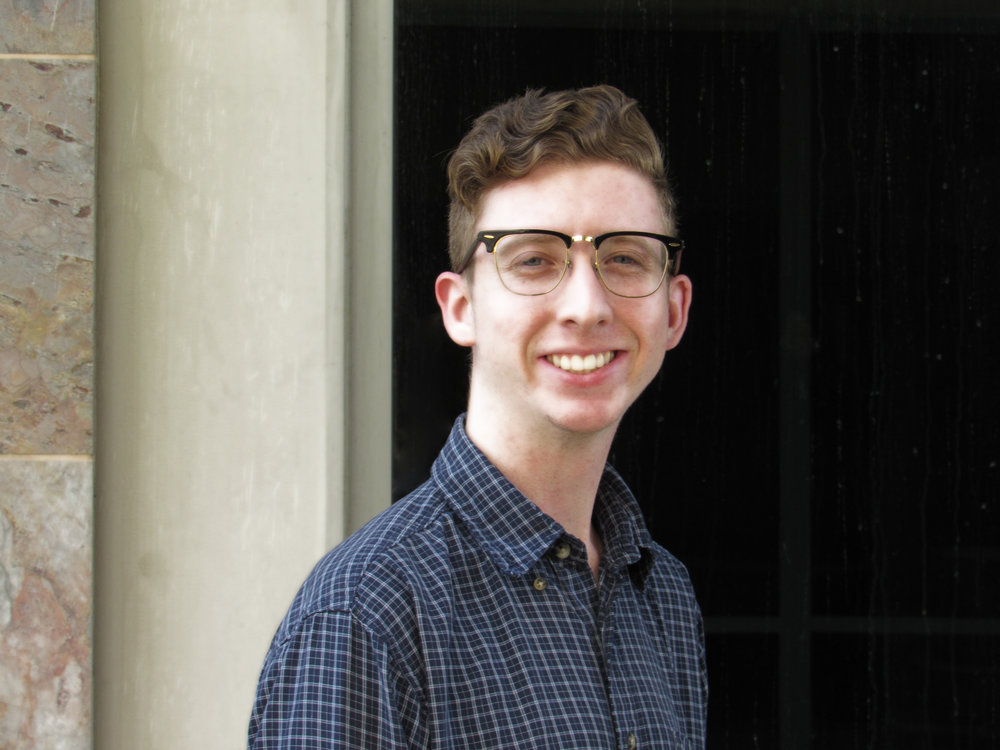 Steven Rose, Media Communications Intern