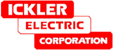 Ickler Electric Corporation logo