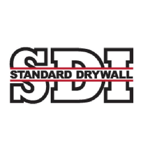 Standard Drywall logo