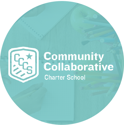 Community Collaborative Charter School Logo
