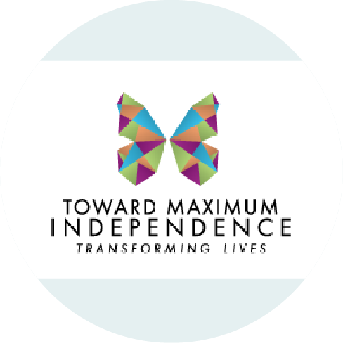 Toward Maximum Independence Logo