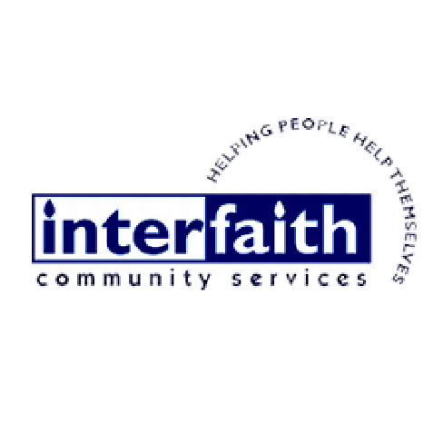 Interfaith Community Services Logo