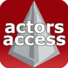 Actors Access button.png