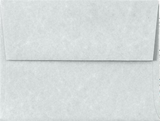 Blue Parchment