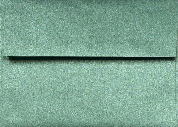 Emerald Metallic