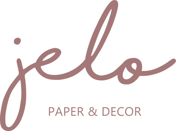 Jelo Paper & Decor