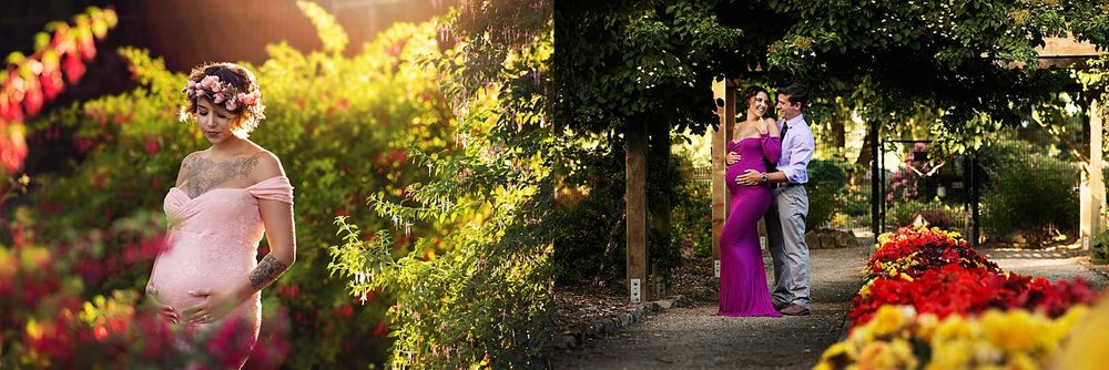 August Mom of the Month | Puyallup's Premier Maternity Photographer