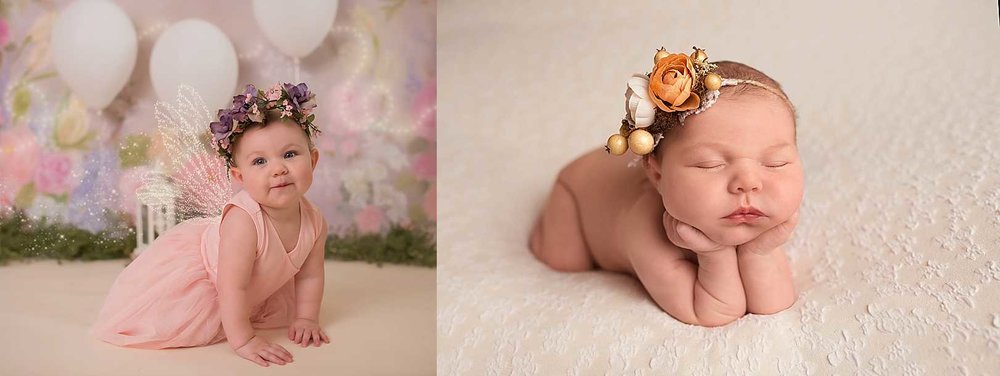 A Fairy Happy 1st Birthday! | Puyallup's Portrait Photographer