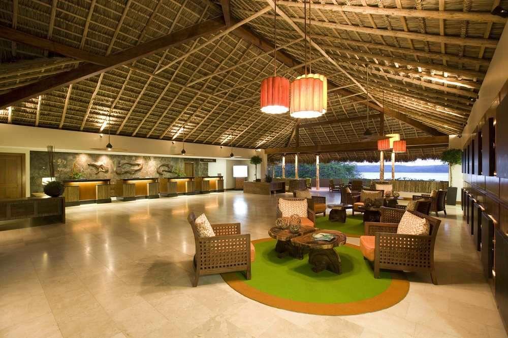 Hotel Secrets, Papagayo, Costa Rica