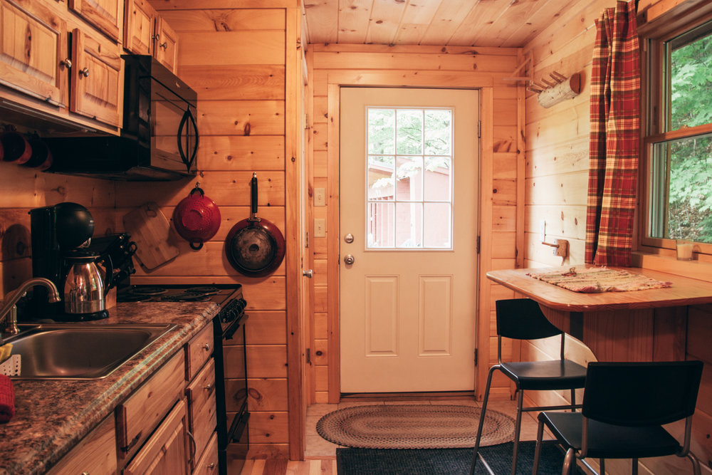 Come enjoy the outdoor and your very own little cabin rental in Upstate NY.