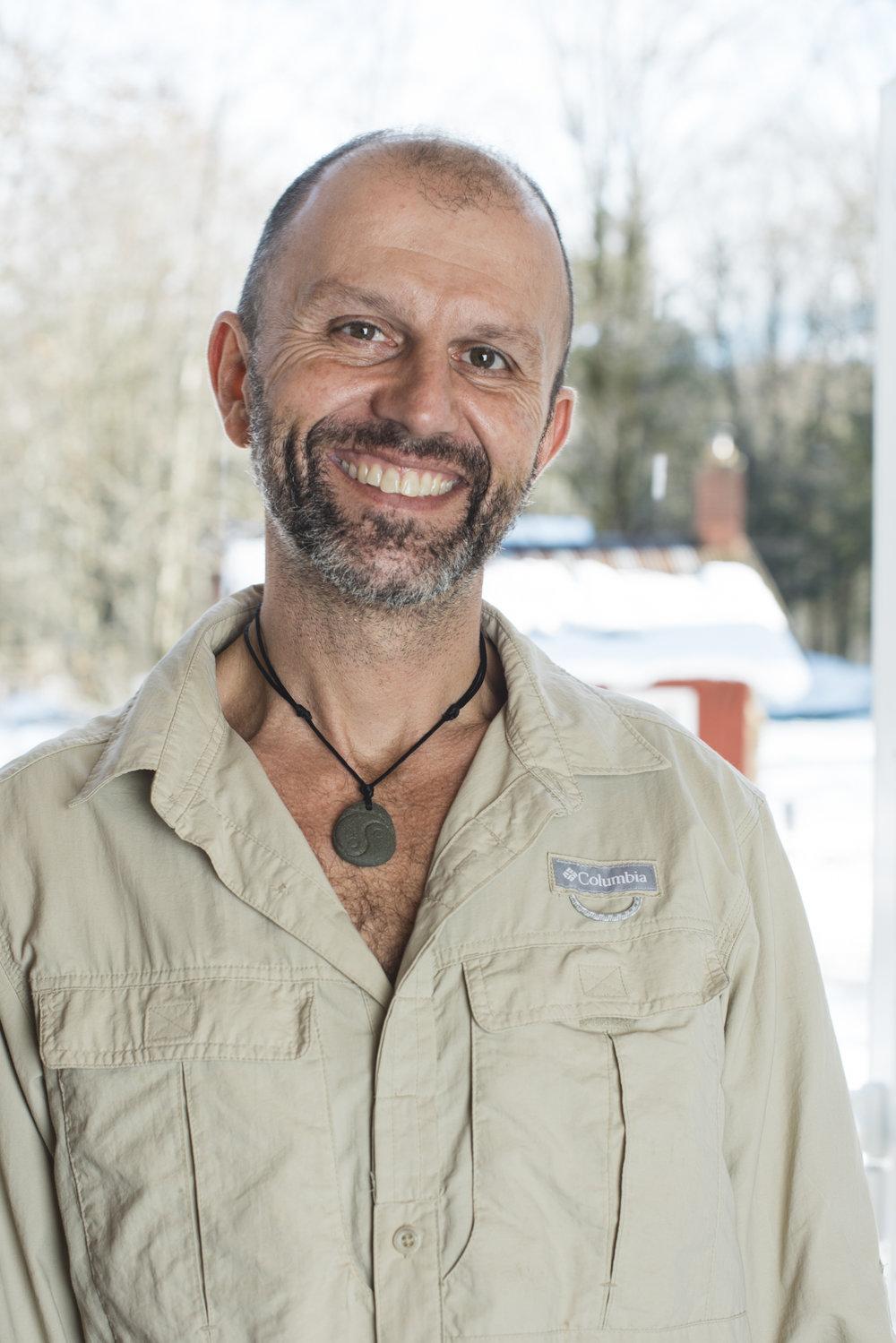 Christophe Marin