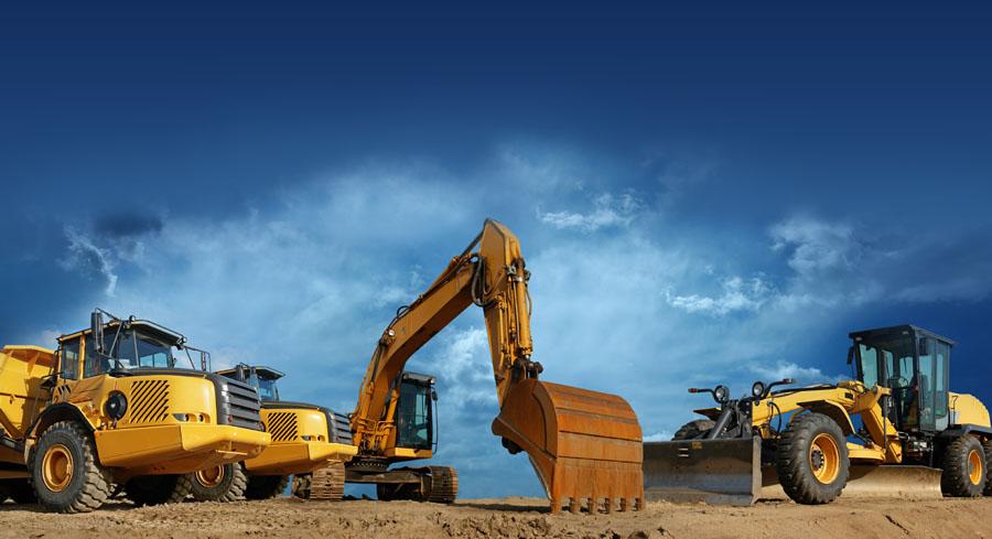Earthmoving / Construction