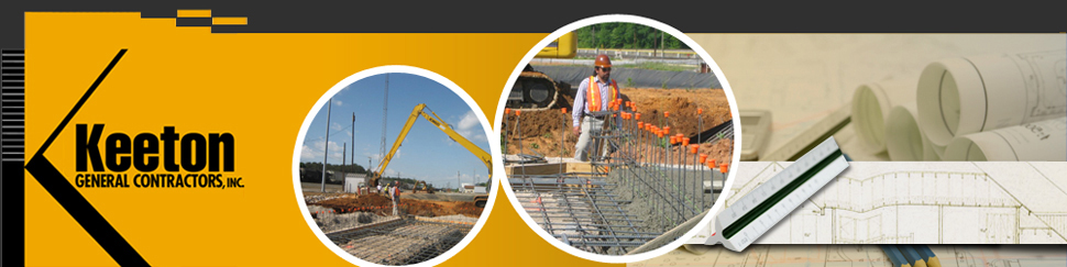 Commercial And Industrial General Contractors In