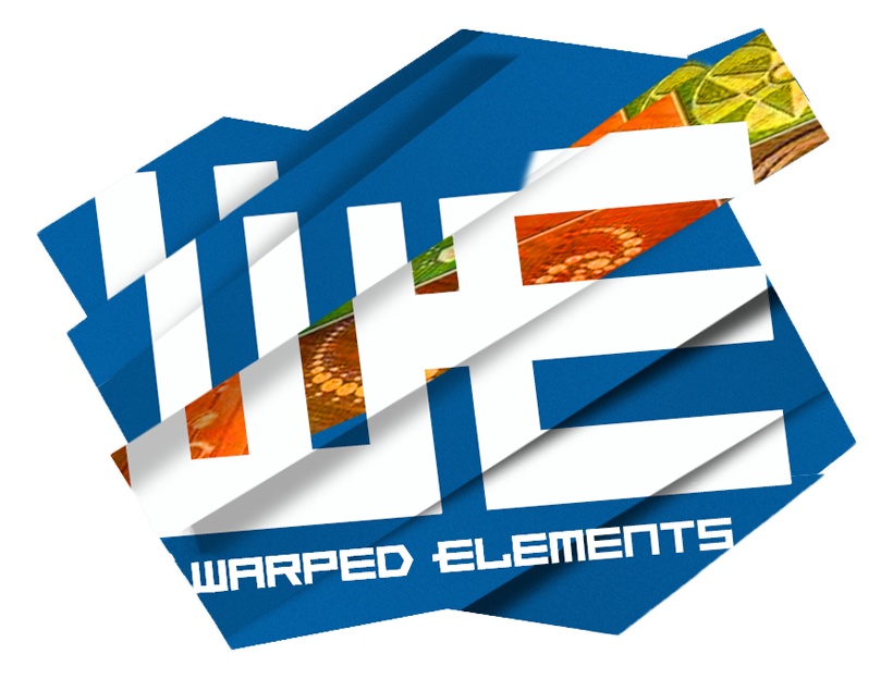 Warped Elements