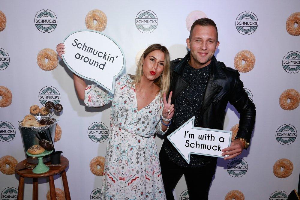 schmucks-bagels-launch-nicole-vignone-matt-verrochi.jpg