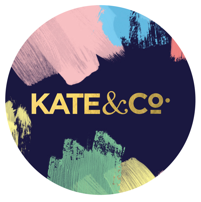 Kate & Co. PR
