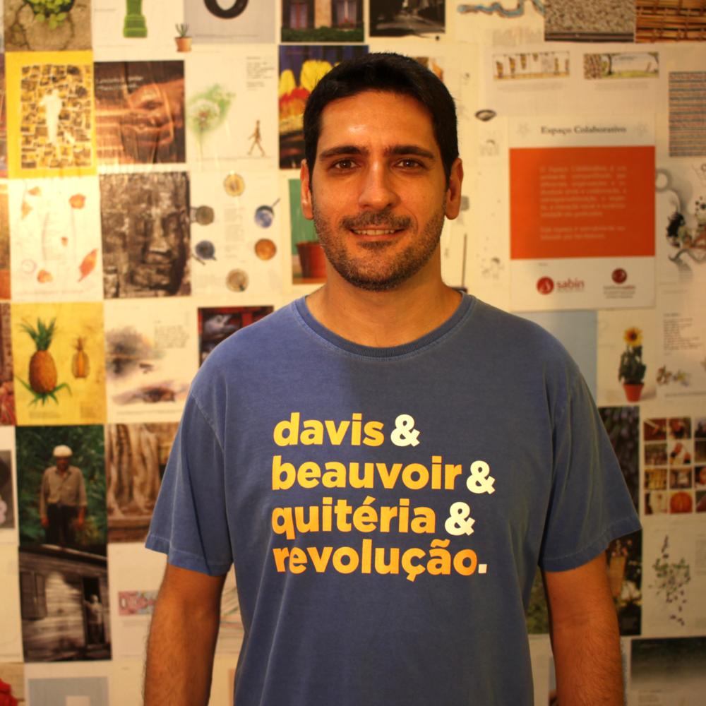 Matheus Queiroz - #futuro do trabalho#economia colaborativa#redes#inovação social