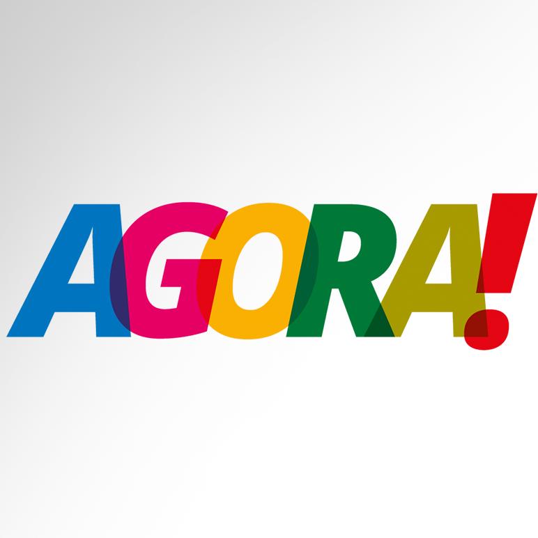 Movimento Agora - Movimento que se propõe a atualizar a forma como se pensa a política e como se atua nos espaços públicos no Brasil