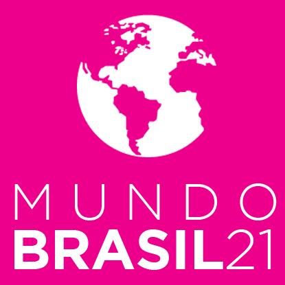 Brasil 21 - Movimento de transformação política ligado em seu tempo e, por isso, aposta na inovação e na tecnologia para renovar a democracia, sem deixar de lado a cultura e os contextos sociais