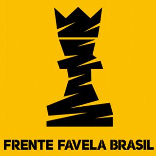 Frente Favela Brasil - Luta pelo protagonismo e pelo reconhecimento da dignidade da pessoa negra, dos moradores de favelas dos pobres do campo e das periferias do Brasil.