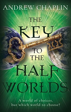 Fantasy Novel The Key to the Half Worlds