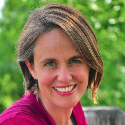 Heather McRae-Woolf