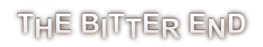 The Bitter End Logo