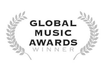 globalmusicawards sliver logo