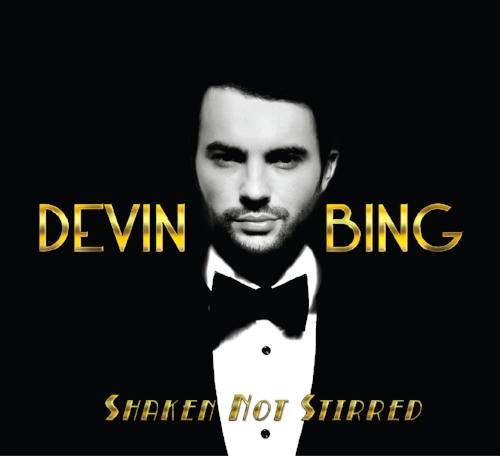 Shaken Not Stirred (Deluxe) Album Cover